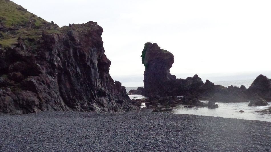 Djupalonssandur-iceland