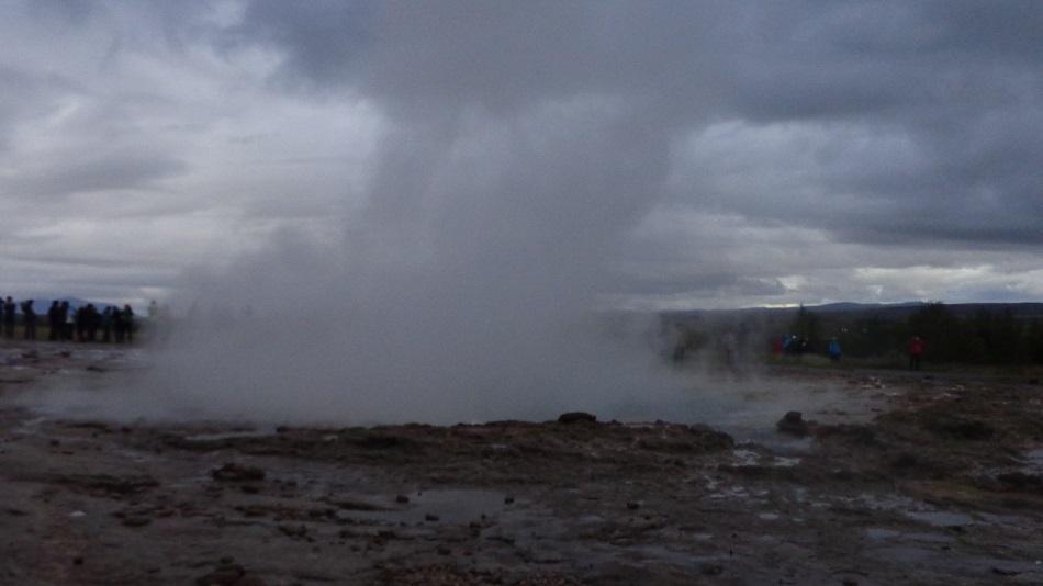 Geyser-Iceland