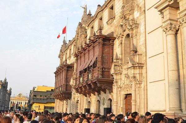 church-in-arequipa