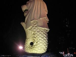 singapore-landmarks