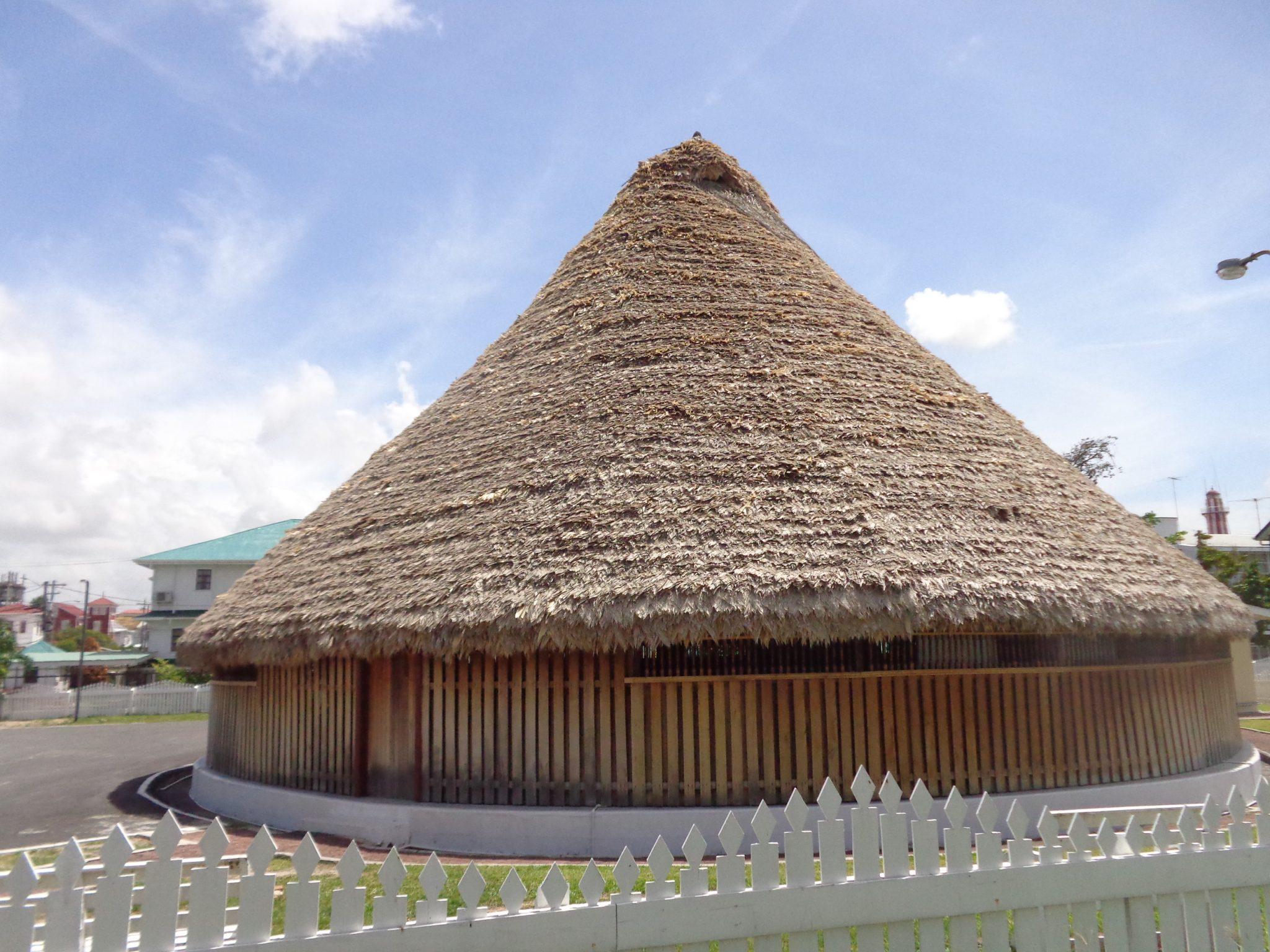 amerindian-architecture