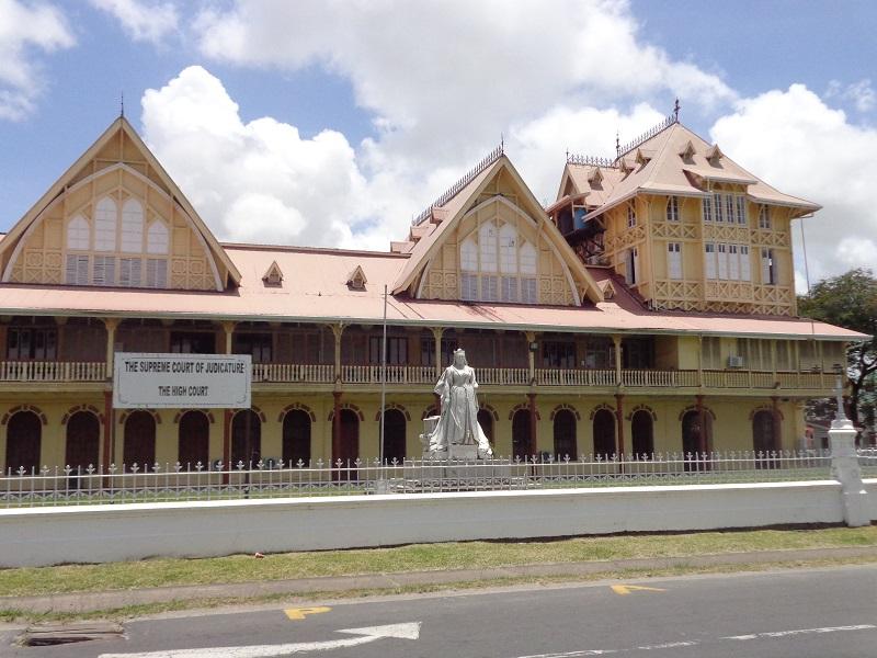 parliament-guyana