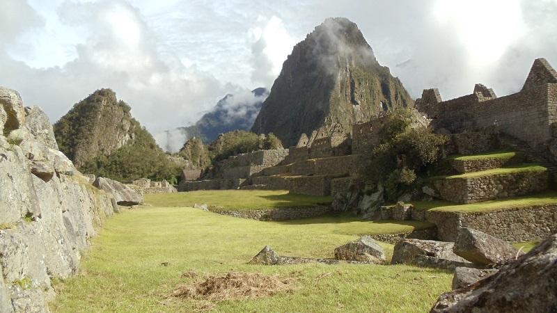 Peru-MachiPicchu